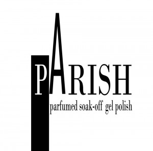 logo parish