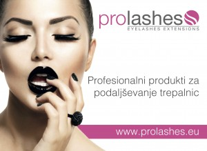 PROLASHES