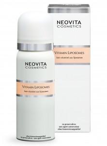 Vitamin Liposomes