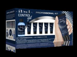 IBD Control gel profesionalni kit
