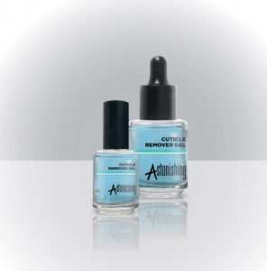 Astonishing Cuticle remover gel