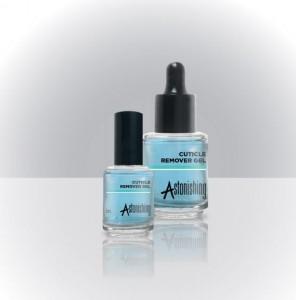 Astonishing Cuticle remover gel
