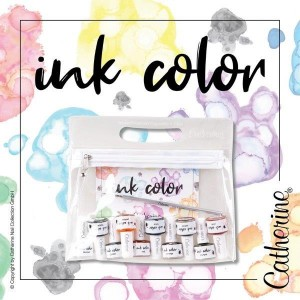 INk colors-