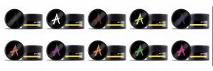 AST Art Gels packshot m