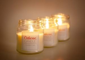 Catherine svečka mala