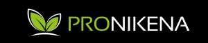 pronikena logo