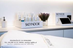 skeyndor 3