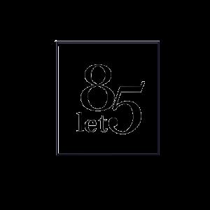 85 brez ozadja