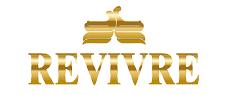 revivre logo sun